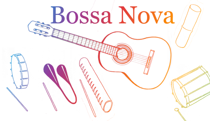 Instruments bossa