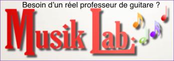 logo MusikLab