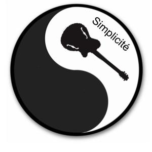 img yin yang simplicité