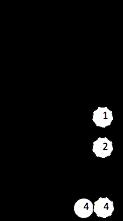 tétracorde mineur form2