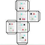 blk cube miniat