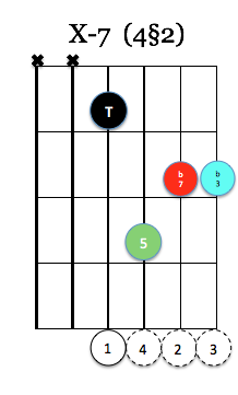 X-7 (4§2)