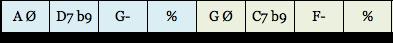 TAF sequence 1