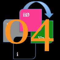 img Phrase 04 Cadence [ ii Ø ] [ V7±9 ] [ i ou I Δ ] [ % ] regular minor