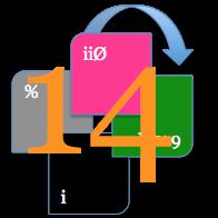 img Phrase 14 Cadence [ ii Ø ] [ V7±9 ] [ i ou I Δ ] [ % ] regular minor