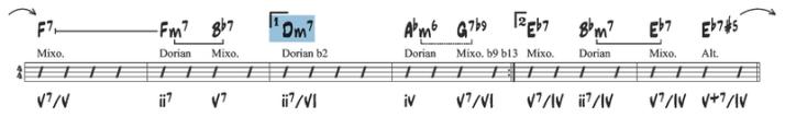 C dorien b2 exemple 3